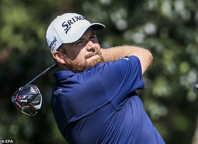 Major winner Shane Lowry could miss out on an automatic place in the Ryder Cup team