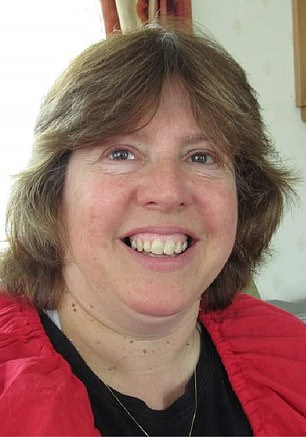 The family ofTina Ince, 58, said she had a 'heart of gold'