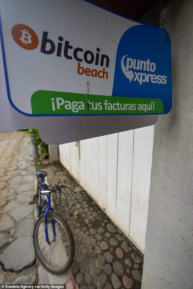Critics fear the arrival of bitcoin could lead to money laundering and other seedy dealings