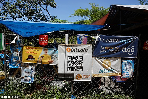 The Salvadoran leader has hailed bitcoin as 'the fastest growing way to transfer' billions of dollars in remittances and to prevent millions from being lost to intermediaries