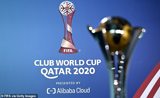 Qatar is said to be the obvious alternative host, having held the delayed 2020 version this year