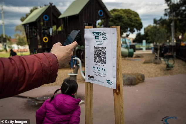 The council has urged residents to monitor the important public safety signs and report missing and vandalised signage at their local playgrounds