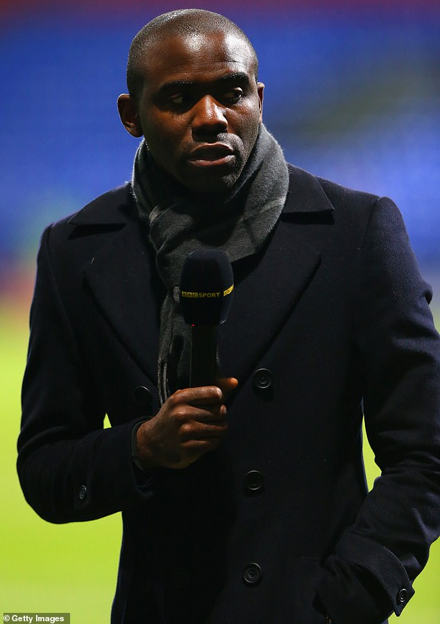 The ex-Bolton midfielder (pictured), who retired in 2012 after having a cardiac arrest during a match, said players should stand in 'solidarity'