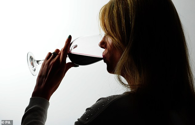 The link between drinking wine and reduce cases of coronary heart disease is likely due to the antioxidants found in grapes, rather than the alcohol in wine, researchers have found