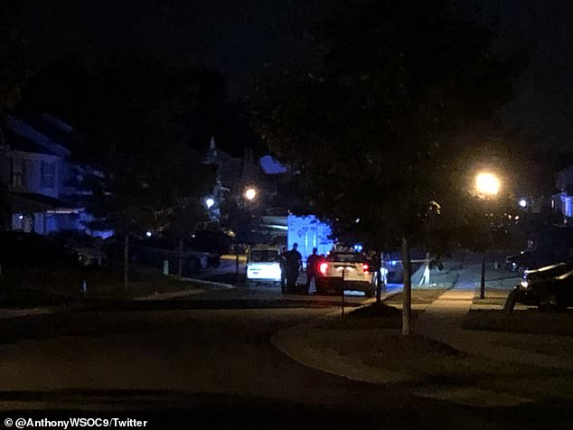 While canvassing the neighborhood, CMPD told Channel 9 that additional houses as well as vehicles were hit by gunfire.