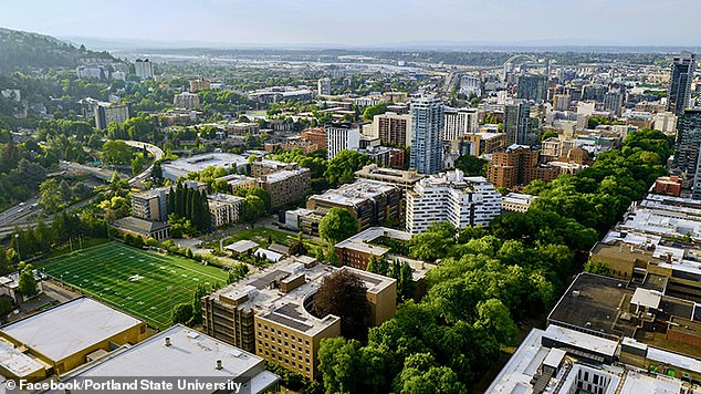 Boghossian writes that 'students at Portland State are not being taught to think. Rather, they are being trained to mimic the moral certainty of ideologues'