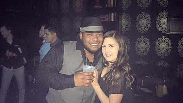 Ellis (left) was convicted of second-degree murder and sentenced to over 23 years in prison for the 2017 fatal shooting of his ex-girlfriend Wendi Traynor (right) in Milton, Washington