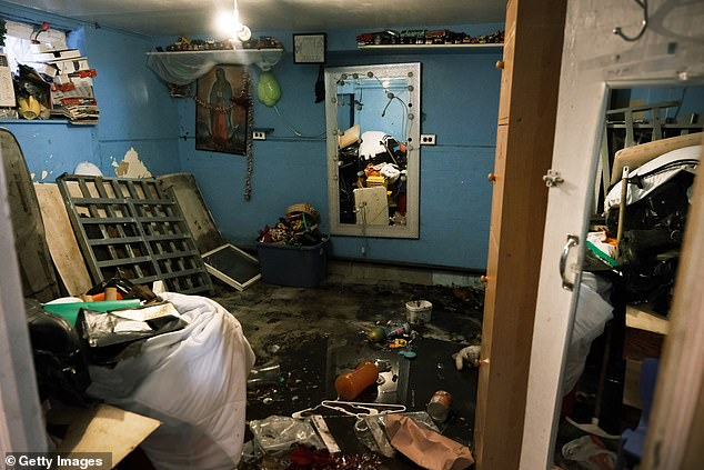 Eleven of the NYC victims who died as a result of flooding from Ida died in flooded basement homes