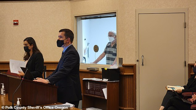 Clifton was indicted by a grand jury shortly after and is currently being held in the Polk County Jail without bail