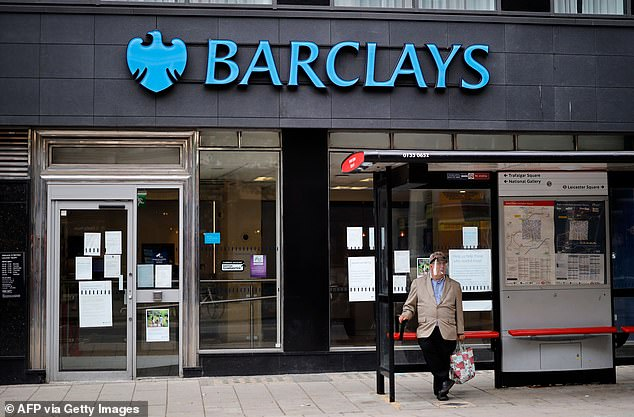 Barclays bank account customers get access to Barclays Blue Rewards which offers an array of cashback options.