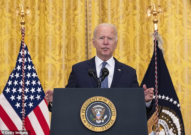 President Joe Biden will require all federal workers to be vaccinated, a part of a series of new mandates he'll push in a major speech on the COVID pandemic