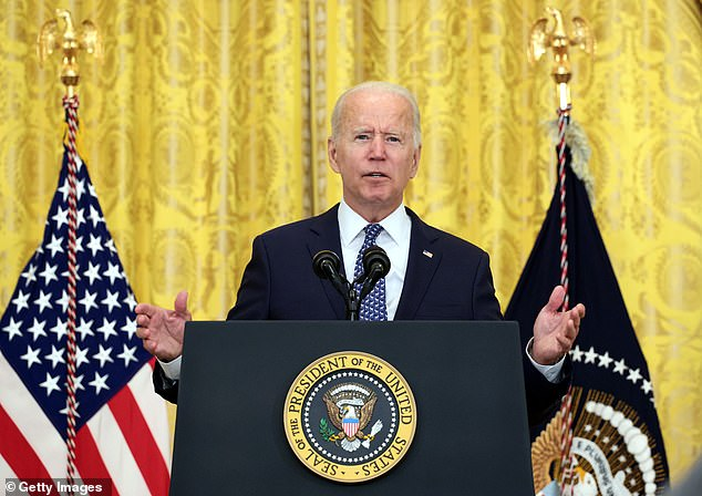 The Biden White House wants to bundle an array of top programs in the mammoth bill to get around Senate filibusters