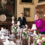 Recipes Lady Carnarvon serves at home at Highclere Castle, the real Downton Abbey💥👩💥💥👩💥