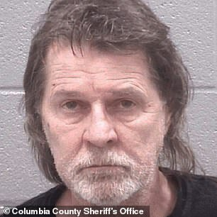 Wesley Gales had been arrested for domestic violence on multiple occasions. He was an alcoholic and beat his ex-wife in front of their son regularly
