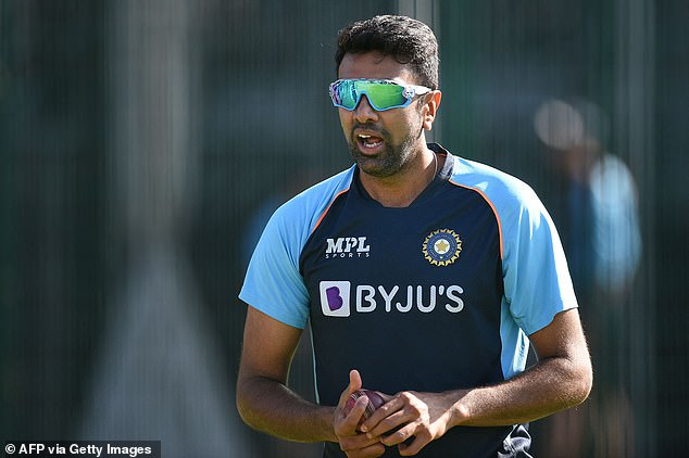 There's a chance Ravichandran Ashwin will get his first game of the series for India