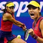 Emma Raducanu vs Maria Sakkari - US Open LIVE: Brit on the cusp of a first ever Grand Slam final 💥👩💥