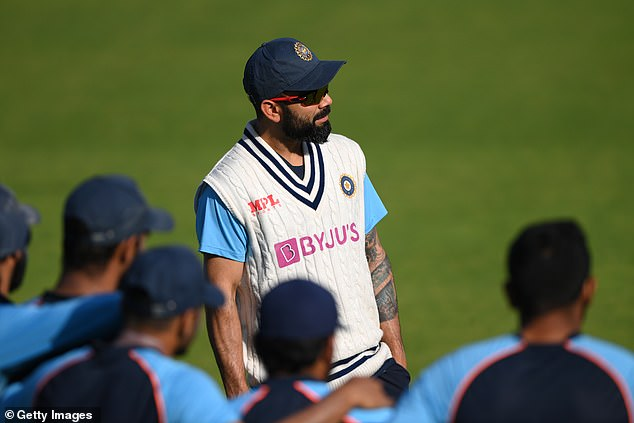 It is worth remembering India have been wary about the positioning of this Test close to the IPL