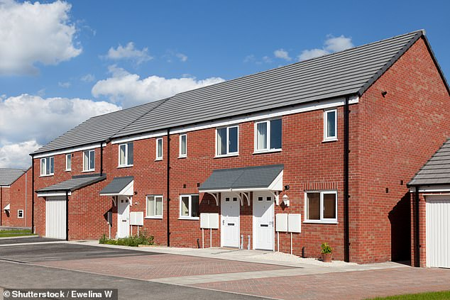 But the new analysis, compiled by Labour, looked at average house prices in each constituency to see how far the £86,000 cap will protect the value of someone's home