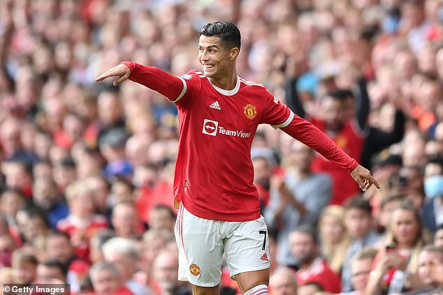 Glazer was keen to see Cristiano Ronaldo's homecoming having rejoined Manchester United