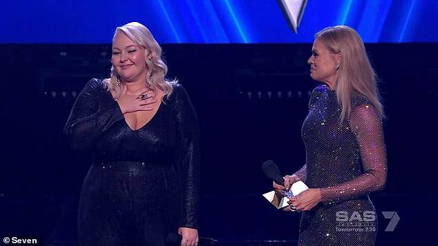 , The Voice: Bella Taylor Smith reveals how she felt getting $100k prize money, The Habari News