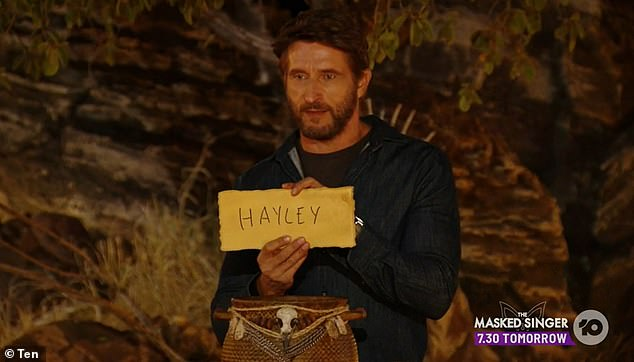 Votes:The academic received five votes at tribal council during Sunday's finale, defeating runner-up George Mladenov who received four