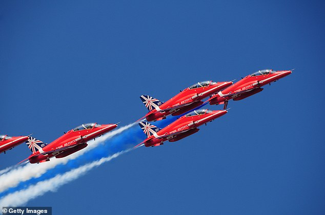 Suffolk-based Aeralis is set to strike a deal that will see it design and develop the fully aerobatic Hawk T1 plane