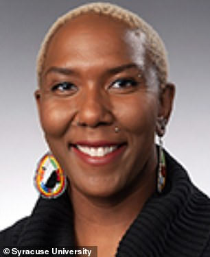 Syracuse professorJenn M. Jackson made controversial remarks regarding 9/11