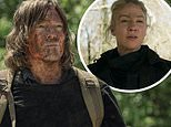 The Walking Dead: Daryl Dixon reunites with love interest Leah after being captured by The Reapers