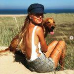 Alizee Thevenet is James Middleton's glamerous fiancé 💥👩💥