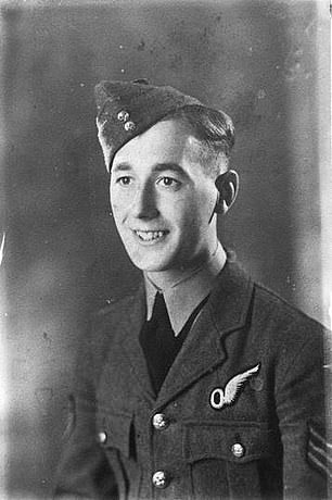 Sergeant Frederic Harold Habgood