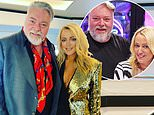 How Jackie 'O' Henderson and Kyle Sandilands 'protect' one another on air