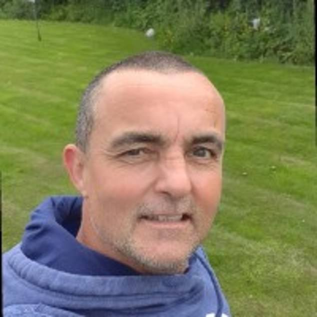 Mike Hartley (pictured) had claimed he was a victim of the Me Too movement when he was sacked from Blackpool-based funeral firm D Hollowell & Sons Limited in January of this year