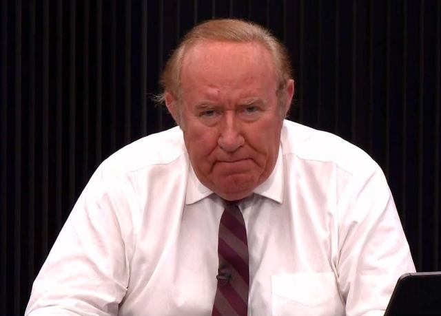 Andrew Neil has resigned as chairman of GB News and is also stepping down as a presenter. The ex-BBC political presenter, 72, will continue to appear twice a week as a commentator but has decided to cut down on his professional commitments