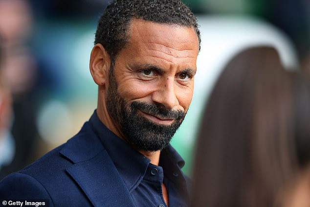 Rio Ferdinand thinks Premier League defences will not be able to handle the Portuguese icon