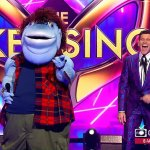 The Masked Singer loses to SAS Australia in TV ratings war💥👩💥💥👩💥