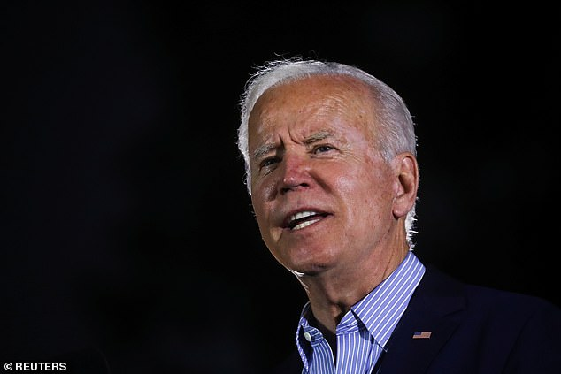 Biden defended his decision in a speech of quiet fury at the White House in mid-August
