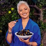Monica Galetti shares what she cooks at home in her new book💥👩💥💥👩💥