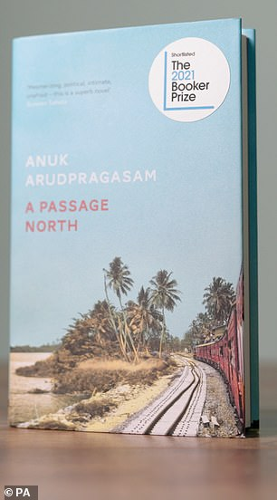 'A Passage North', has been shortlisted for 2021 Booker Prize