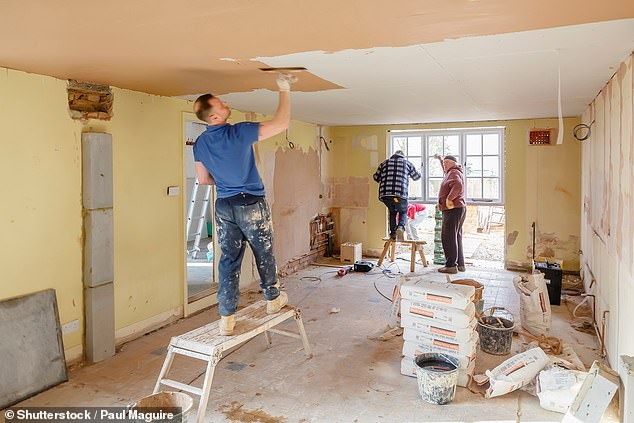 Supply Crisis: High demand for expansion and scaffold conversion has exacerbated the shortage of building supplies and traders due to the pandemic, Brexit and shipping chaos.