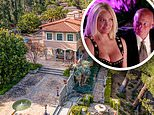Erika Jayne drops the price of her lavish Pasadena mansion AGAIN by $1 million