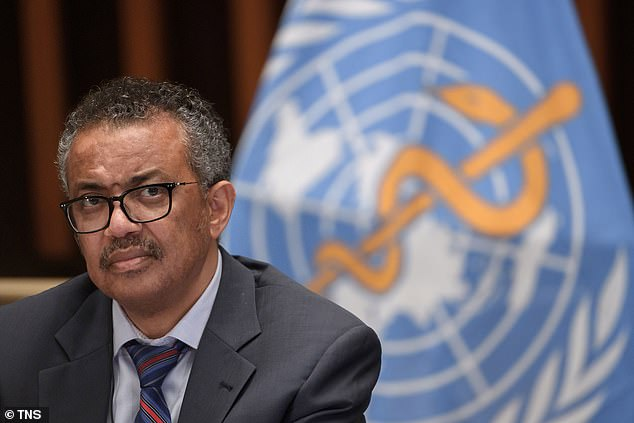 Tedros Adhanom Ghebreyesus (pictured), Director-General of the World Health Organization, is calling for developed nations to halt the roll out of COVID-19 vaccine boosters