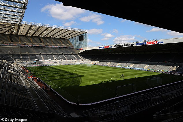 Newcastle United are investigating whether several under-23 players were involved in a bar-room dispute with friends of the son of academy manager Steve Harper.