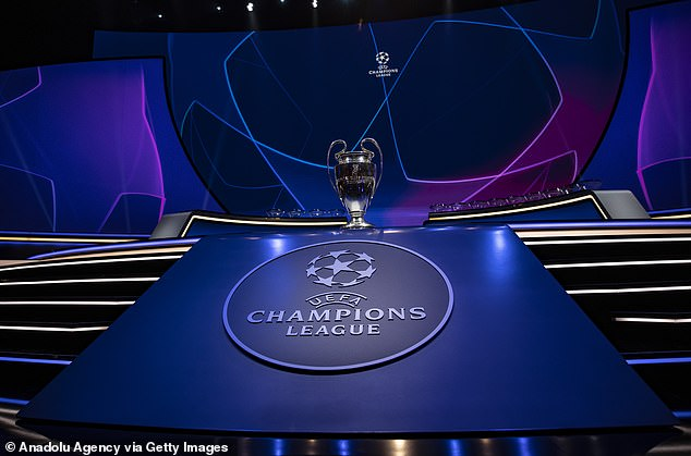 The Italian claims UEFA's competitions do not give Europe's teams enough money to compete