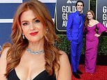 Isla Fisher and her husband Sacha Baron Cohen 'permanently relocate to her hometown of Perth'