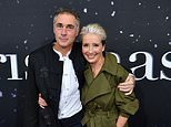 Strictly Come Dancing: Greg Wise reveals his wife Emma Thompson convinced him to sign up