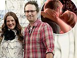Michael Vartan had 'feelings' for Drew Barrymore while making out with her during Never Been Kissed