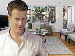 Tom Tilley sells his modest red-brick Redfern unit for nearly $1million