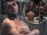 SAS Australia: Sam Burgess strips NAKED for steamy shower scene