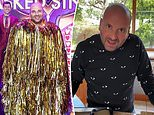 George Calombaris breaks his silence on his shocking TV comeback
