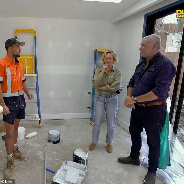 'I was utterly shocked, disappointed and extremely annoyed - this scandal made it very unfair for everyone. It also affected something I love very much, and that is the build of The Block,' Scott Cam (right) said in a statement after the cheating scandal